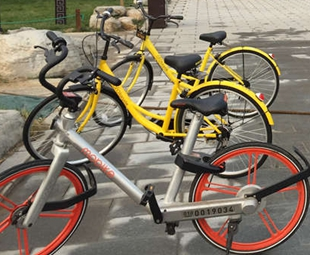 Child's death prompts better supervision of shared bikes