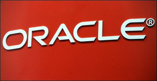 Oracle, one of the 'top 10 smart city suppliers' by China.org.cn.