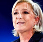 Marine Le Pen, 48, National Front (Front National)
