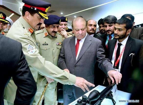 Pakistan Army pledges to play its due role in Panama probe