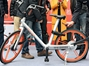 The new bike sharing concept for urban commuters