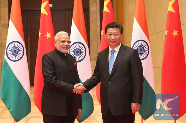 Image result for Sino-Indian ties
