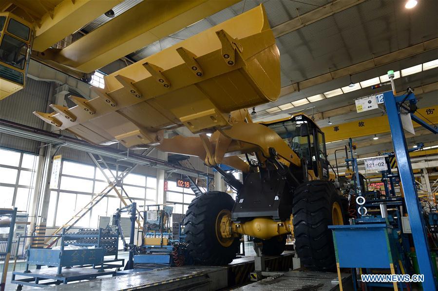 CHINA-SHANDONG-LINYI-CONSTRUCTION MACHINERY ENTERPRISE (CN)