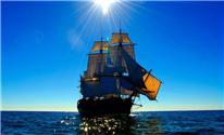 Across China: Arabian descendants set sail to revive maritime Silk Road hub