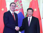 China willing to deepen all-weather friendship with Serbia