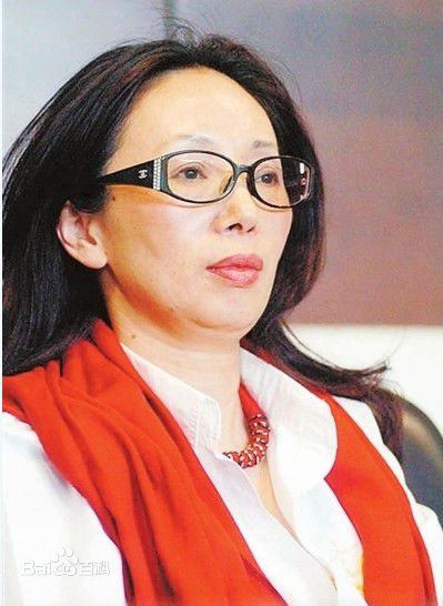 Fan Zhaoxia, one of the 'top 10 billionaires in the clean energy sector' by China.org.cn.