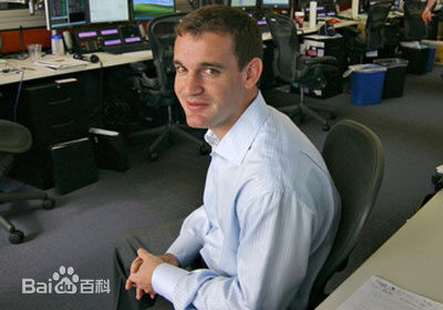 John Arnold, one of the 'top 10 billionaires in the clean energy sector' by China.org.cn.