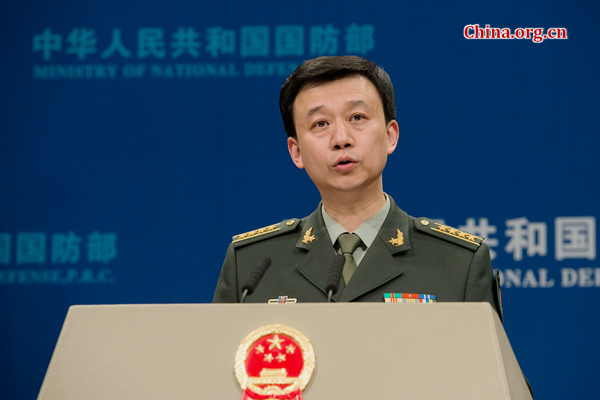 Beijing lashes out over Pentagon report on Chinese military