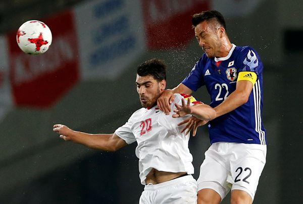 Injured Kagawa to miss Japan's World Cup qualifier vs Iraq