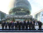 Xi's Kazakhstan trip carries on 'Silk Road Spirit,' charts new chapter for co-op