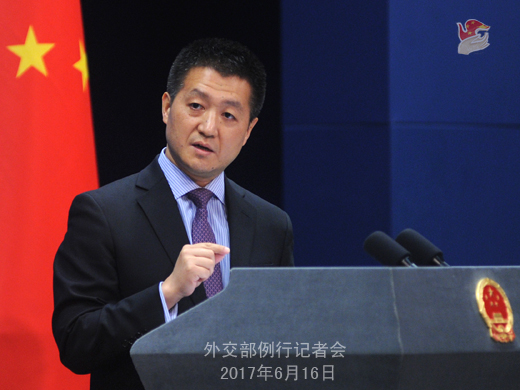 China, US to hold first diplomatic and security dialogue in Washington