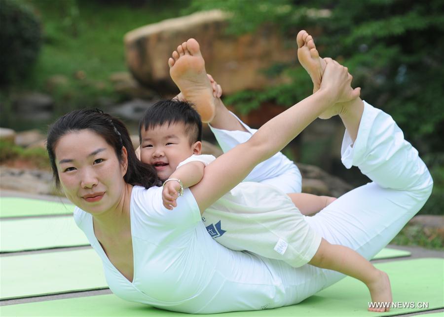 #CHINA-YOGA-PRACTICE (CN)