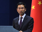 China denies BRICS co-op is about 'forming clique'