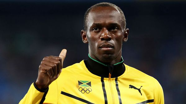 Usain Bolt Gets Ready To Run Last Race In Jamaica