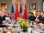 China calls for early resumption of talks on Korean Peninsula