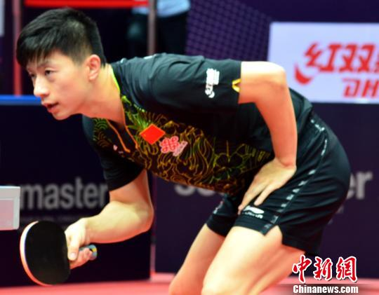 Ovtcharov wins ITTF China Open crown as investigation into missing players continues