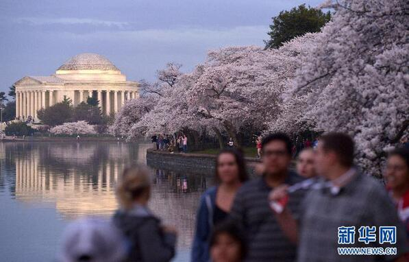 Washington D.C., one of the 'Top 10 world's cities with greatest comprehensive strengths' by China.org.cn