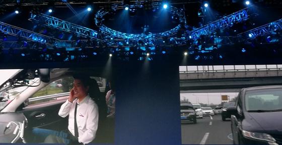 Baidu's autonomous vehicle project Apollo draws support from 50 companies