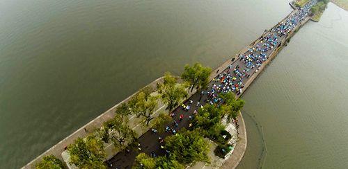 2016 Hangzhou Marathon [hzim.org]