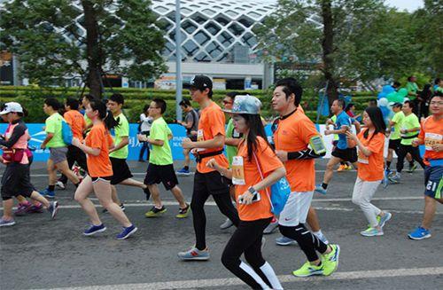 Shenzhen Nanshan Half Marathon [szns-marathon.com]