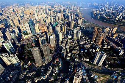 China's 2017 H1 GDP grows 6.9 pct