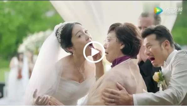 Audi comes a cropper with Chinese mother-in-law
