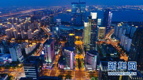 Suzhou [Xinhua]