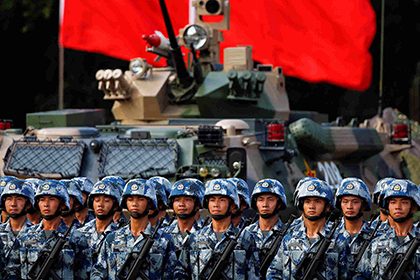 PLA vows to defend sovereignty and territorial integrity
