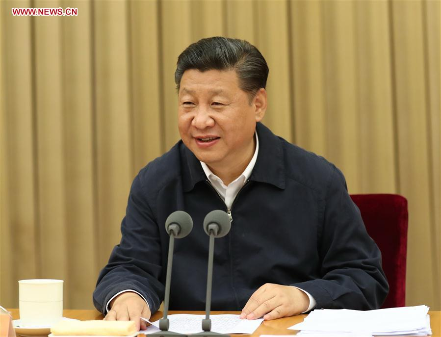 xi 19th cpc national congress a key meeting at a crucial time