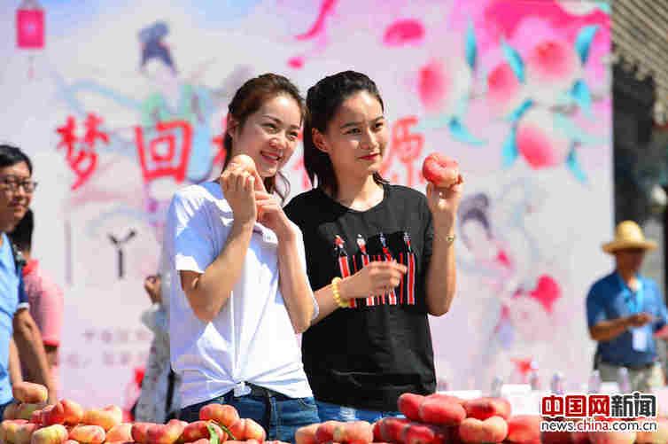 """人民解放军建军90周年之际,刘家店镇将把""""醉美仙桃""""献给9位最可爱的人"""