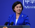 China calls on US to address Korean Peninsula issue via diplomatic means