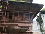 China-aided Nepal UNESCO site begins reconstruction