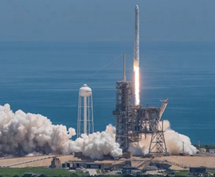 SpaceX Dragon arrives at space station: NASA