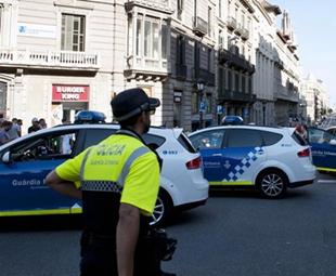 Terrorist attack hits Barcelona, killing 13