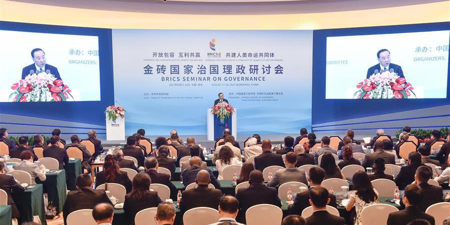 High hopes on BRICS to keep shining