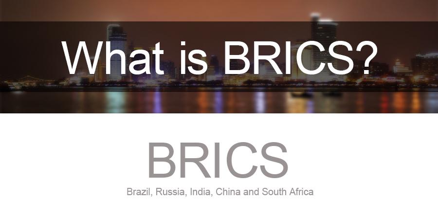 Infographic: What is BRICS?