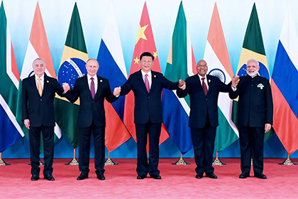 More substantial cooperation needed in BRICS over next decade