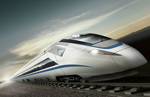 HSR being upgraded to hyperloop?