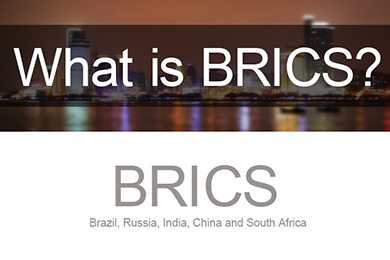 Infographic: What is BRICS?