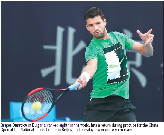 Sharapova Saves Match Point, Wins Epic Beijing Thriller