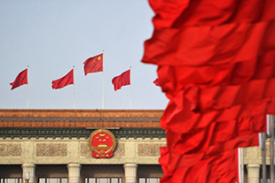 The 19th CPC National Congress in figures