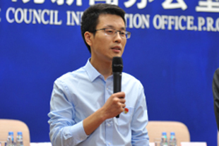 Young CPC members speak on their grassroots work
