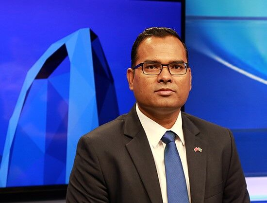 Future with hope for Maldives and China ties