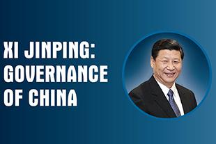 Xi Jinping: Governance of China