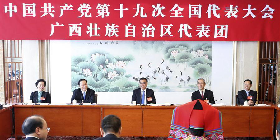 Senior CPC leaders urge implementation of Xi's thought