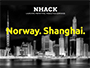 Norway helps accelerate startups in Shanghai