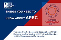 Things you need to know about APEC
