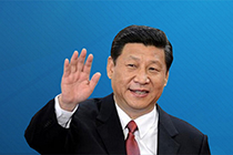Full text of Chinese President Xi's signed article on Lao media