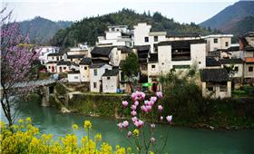 黃山市蟬聯中國城市旅遊投資競爭力50強
