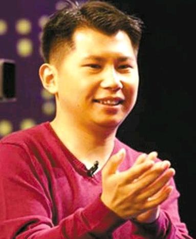 相声演员何云伟当政协委员 初次上会未交提案